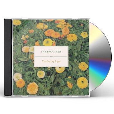 The Proctors Everlasting Light CD