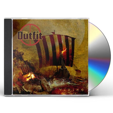 Outfit VIKING CD