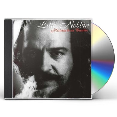 Litto Nebbia HISTORIA DE UN CREADOR CD