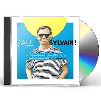 Salut Sylvain! / Var SALUT SYLVAIN! (HOMMAGE A SYLVAIN LELIEVRE) / VAR CD