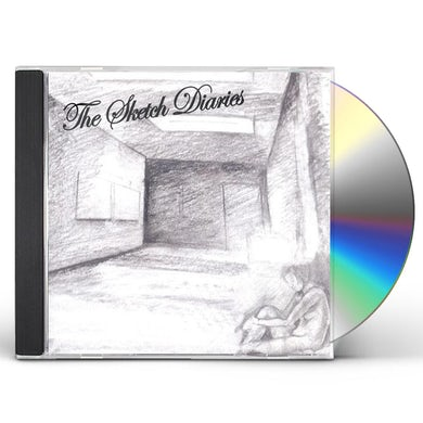 Sorry About Tomorrow SKETCH DIARIES CD