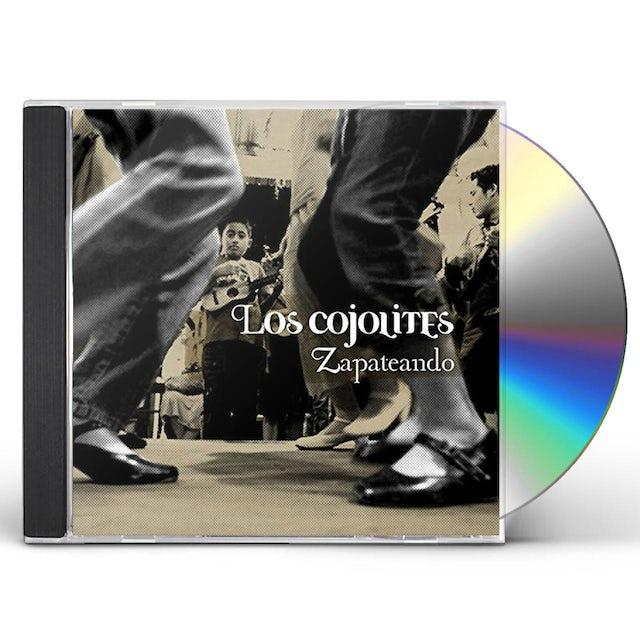 Los Cojolites ZAPATEANDO CD