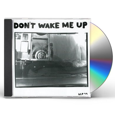 MICROPHONES DON'T WAKE ME UP CD