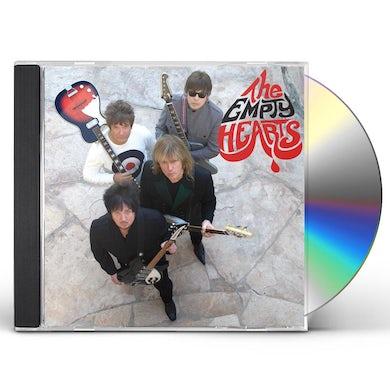 Empty Hearts CD