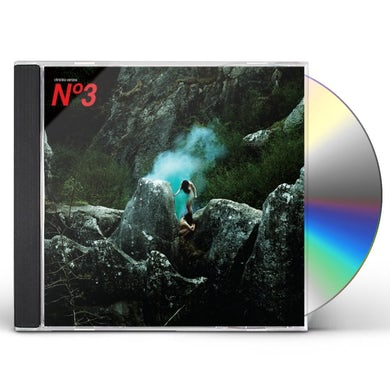 NO 3 CD