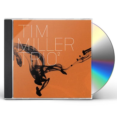 Tim Miller TRIO VOLUME 2 CD
