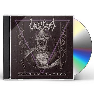 Valkyrja Contamination CD