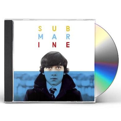 Alex Turner SUBMARINE (ORIGINAL SONGS) CD