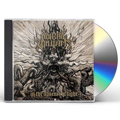 Abigail Williams IN THE ABSENCE OF LIGHT CD