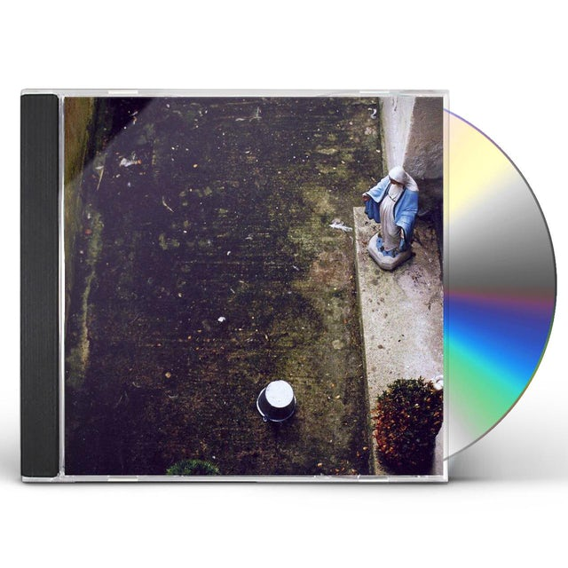 Palehorse HARMS STARTS HERE CD