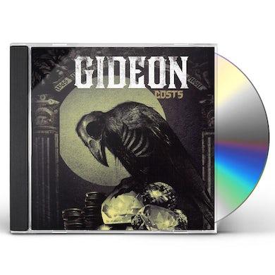 Gideon 57886 COSTS CD