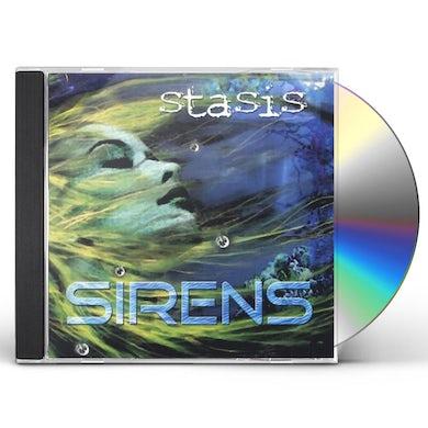Stasis SIRENS CD