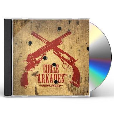 Circles ARKADES CD