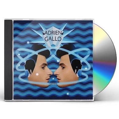 Adrien Gallo GEMINI CD
