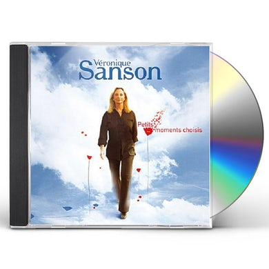 Veronique Sanson PETITS MOMENTS CHOISIS CD