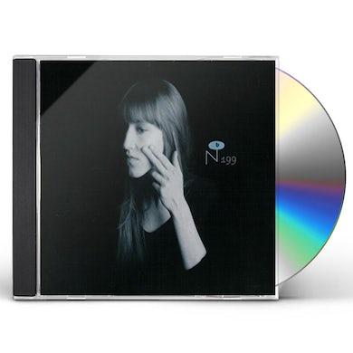 Happy Rhodes ECTOTROPHIA CD