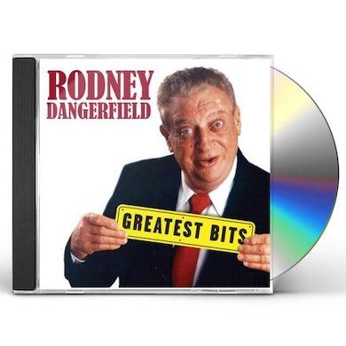 Rodney Dangerfield GREATEST BITS CD