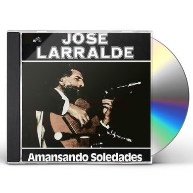 AMANSANDO SOLEDADES CD