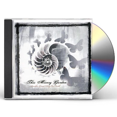 This Misery Garden ANOTHER GREAT DAY ON EARTH CD