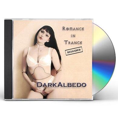Darkalbedo ROMANCE IN TRANCE CD