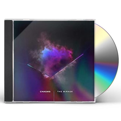 Chasms THE MIRAGE CD