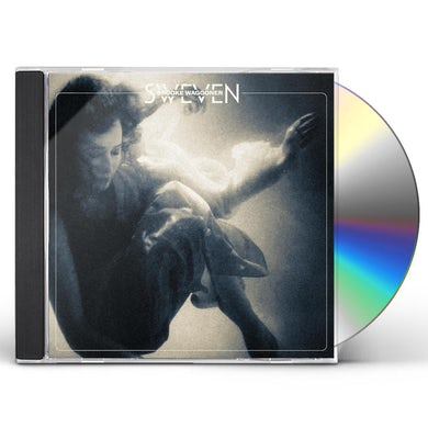 Brooke Waggoner SWEVEN CD