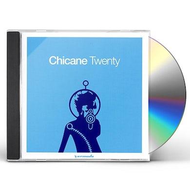 Chicane TWENTY CD