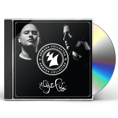 Aly & Fila ARMADA COLLECTED CD