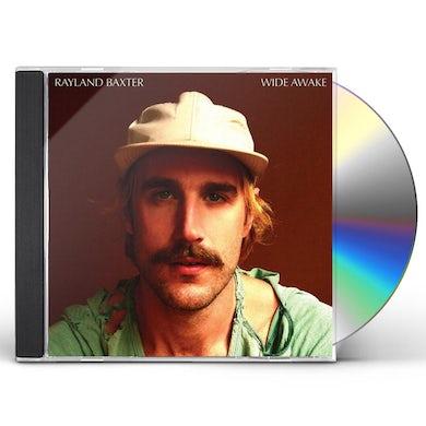 Rayland Baxter Wide Awake CD