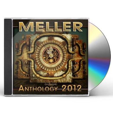 Meller ANTHOLOGY 2012 CD