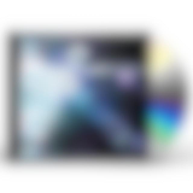 Ovnimoon HOLOGRAPHIC REMIXES CD