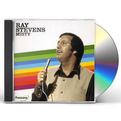 Ray Stevens MISTY CD