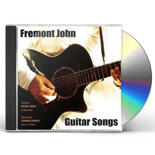 Fremont John
