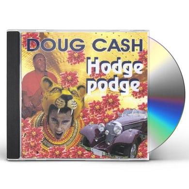 Doug Cash HODGEPODGE CD