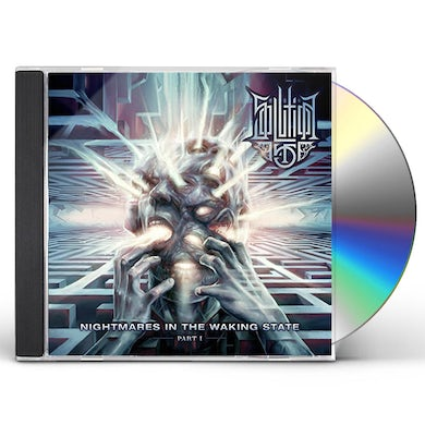 Solution .45 NIGHTMARES IN THE WAKING STATE - PART I CD