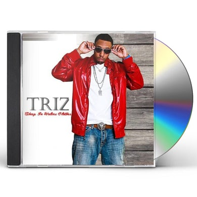 Triz SHEEP IN WOLVES CLOTHES CD