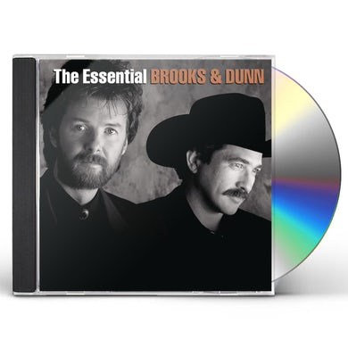 ESSENTIAL BROOKS & DUNN CD