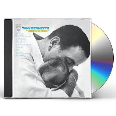 TONY BENNETT'S SOMETHING CD
