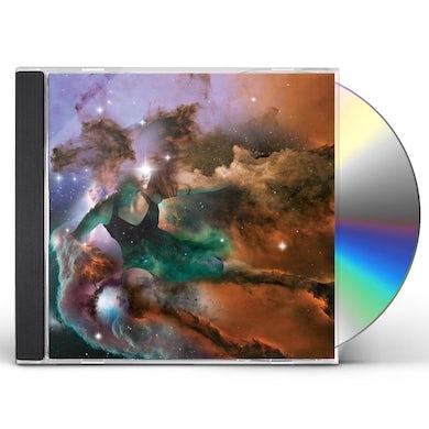 Rx Bandits GEMINI HER MAJESTY CD