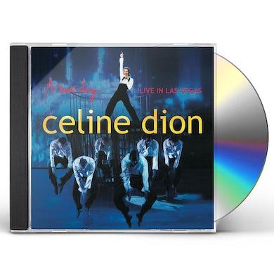 Celine Dion New Day...Live in Las Vegas CD