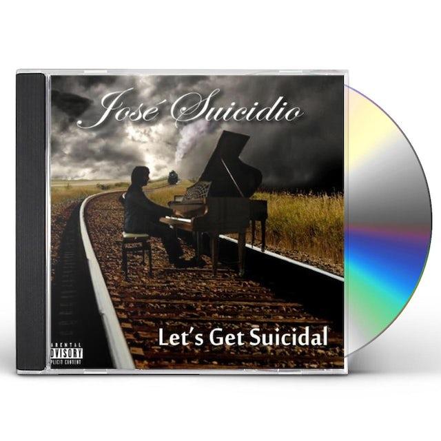 Jose Suicidio