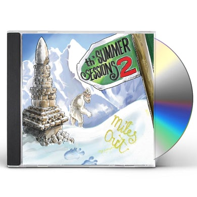 Miles Out SUMMER SESSIONS 2 CD