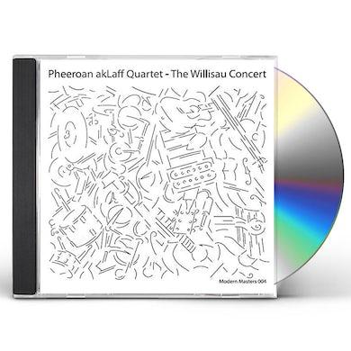 WILLISAU CONCERT CD