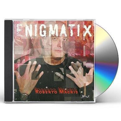 Roberto Magris ENIGMATIX CD