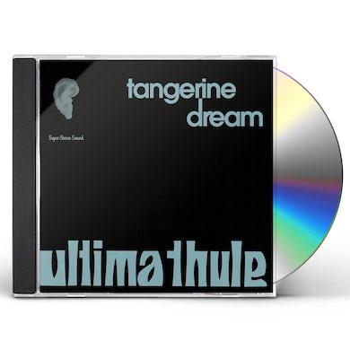 Tangerine Dream ULTIMA THULE CD
