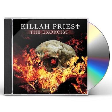 Exorcist CD