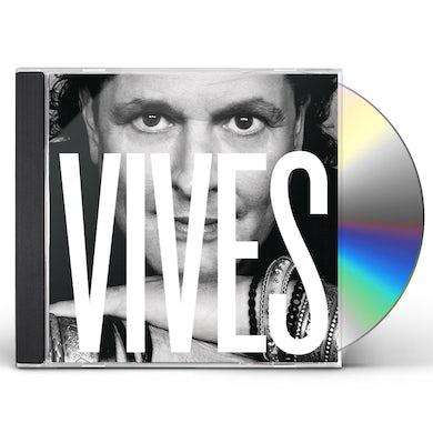 Carlos Vives Vives CD