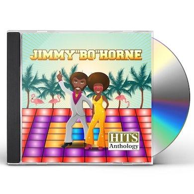 Jimmy Bo Horne HITS ANTHOLOGY CD