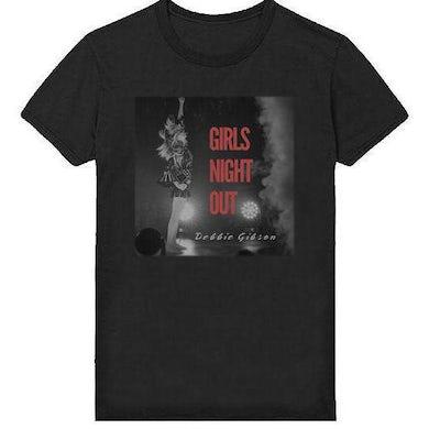 Girls' Night Out Tour Shirt