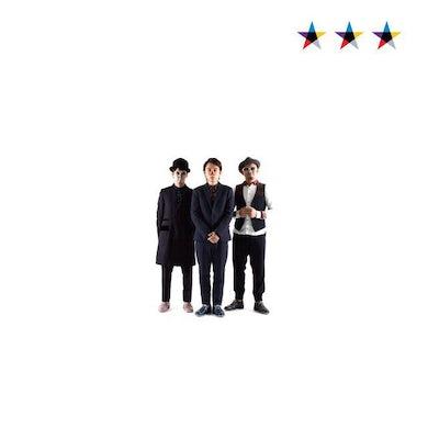 ★★★  CD
